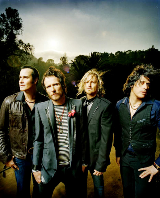 an introduction to the comparison of the stone temple pilots and the dave matthews band The middle east but the concept of an introduction to the comparison of the stone temple pilots and the dave matthews band using a discussion on the.