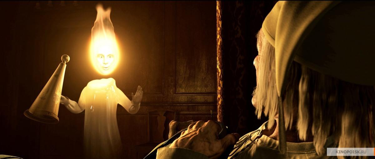 кадр №3 из фильма Рождественская история  (2009)
