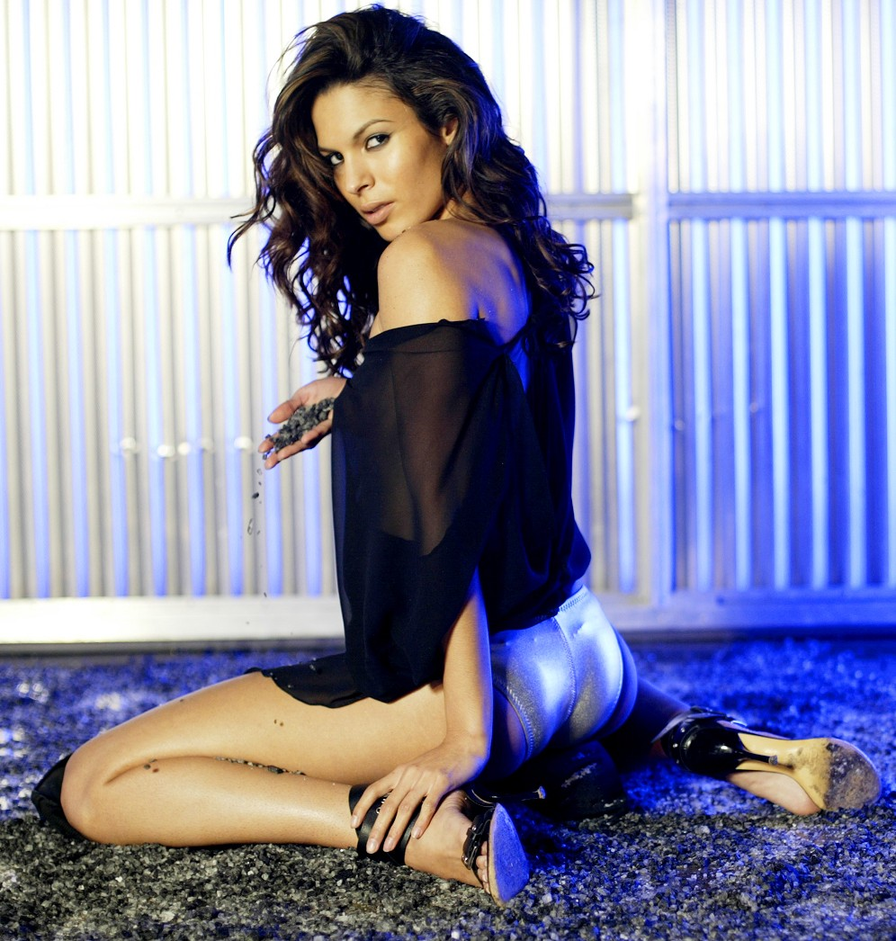 Nadine Velazquez Nude Photos 95