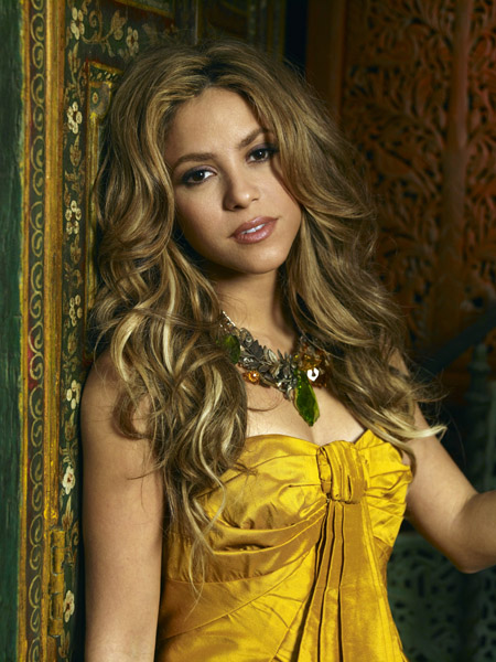 Perhaps shall shakira yellow dress interesting. You