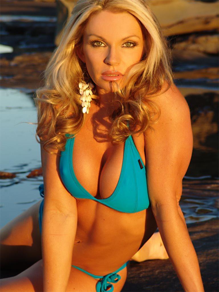 Brigette Paroissien Nude Photos 40