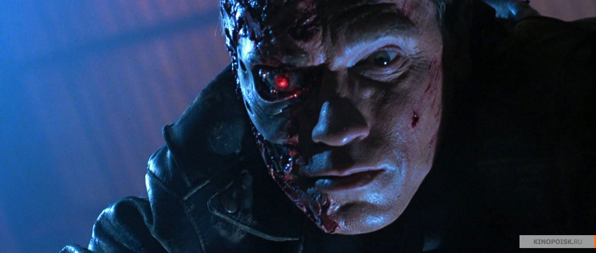 terminator essay James cameron's first foray into his career-long obsession with heavy tech and relentless pacing arrived in 1984 with the terminator, an impressive.