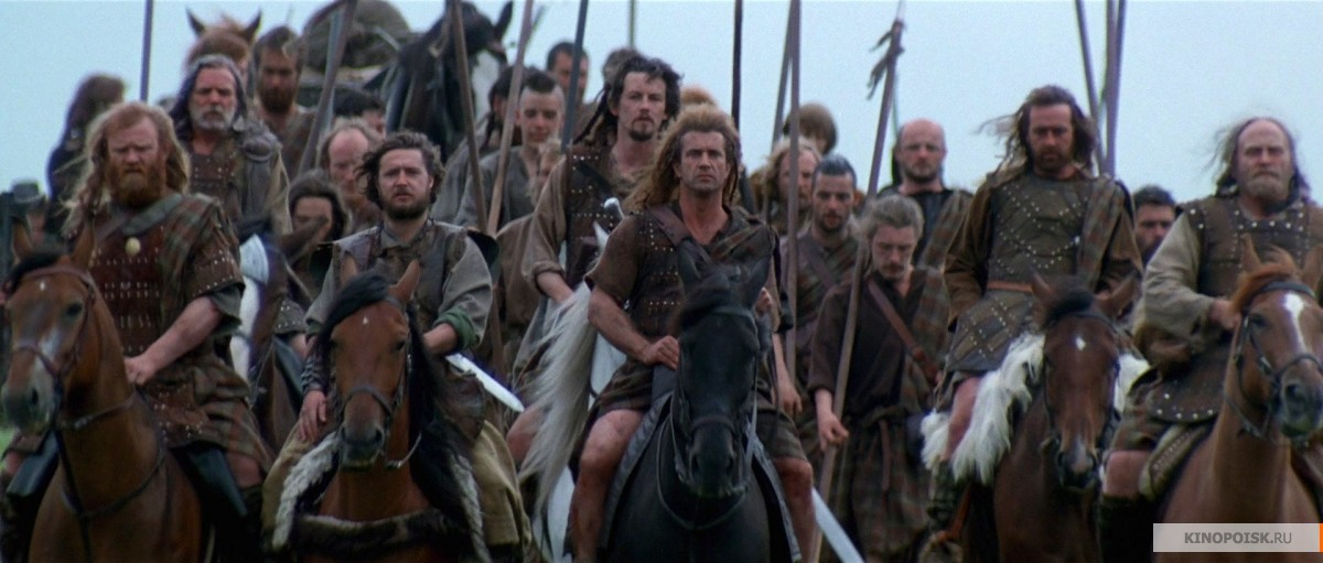 a study on sympathy in the movie braveheart Action, biography, drama director: mel gibson starring: james robinson, sean lawlor, sandy nelson and others.