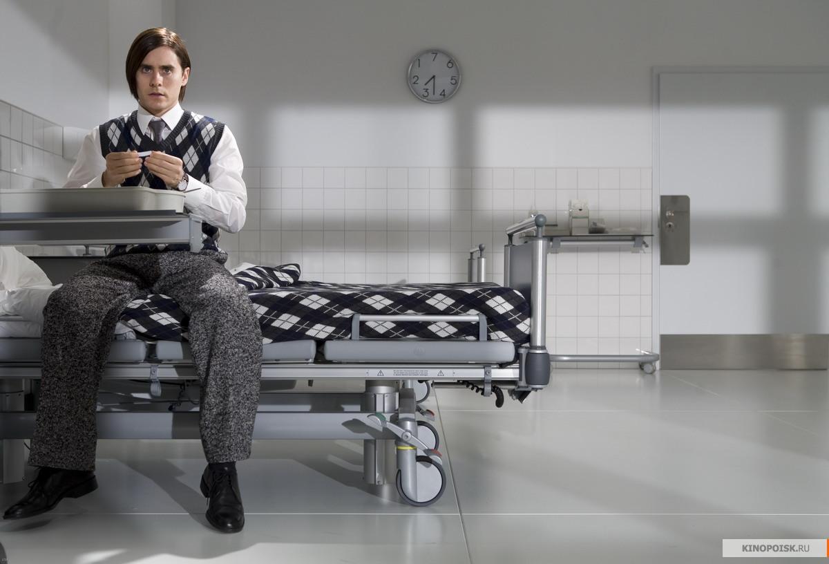 кадр №2 из фильма Господин Никто (2009)