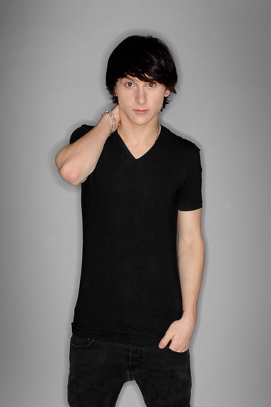 mitchel musso and haley rome