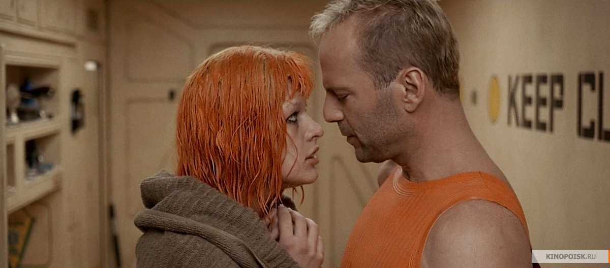 "the fifth element a critical analysis Film analysis of ""valerian and the city of a thousand planets"" is not ""the fifth element"" the fifth element managed to show you a lot without overwhelming."