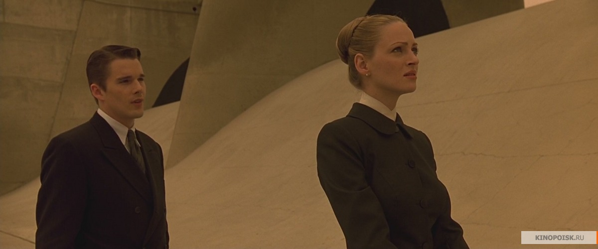 how does the discrimination called genoism vincent faces in the film gattaca As in the movie a person's genetics are very private and can very well be used as a basis of discrimination (called what else, but gattaca) film vincent.