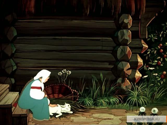 Бюро находок мультфильм 1 серия