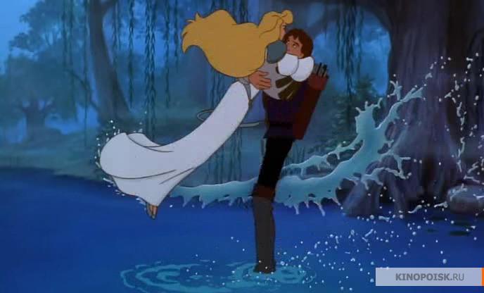 Скачать Принцесса Лебедь Через Торрент Игру - фото 11