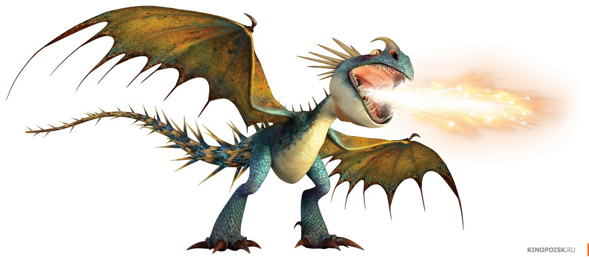 Картинки драконов из мультика как приручить дракона боком