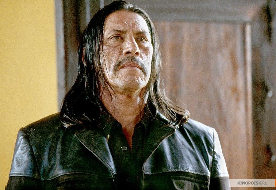 кадр №2 из фильма Однажды в Мексике: Отчаянный 2 (2003)