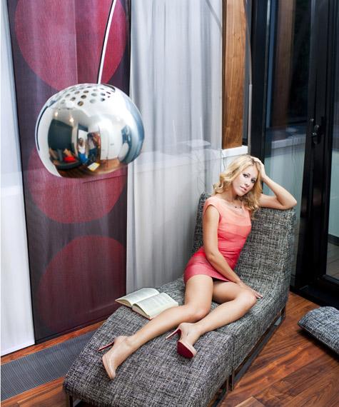 распрядилась иначе, квартира ксении собчак в москве фото вообще правда это