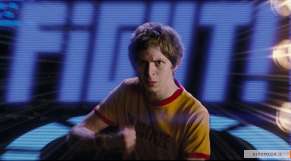 кадр №3 из фильма Скотт Пилигрим против всех - смотреть онлайн
