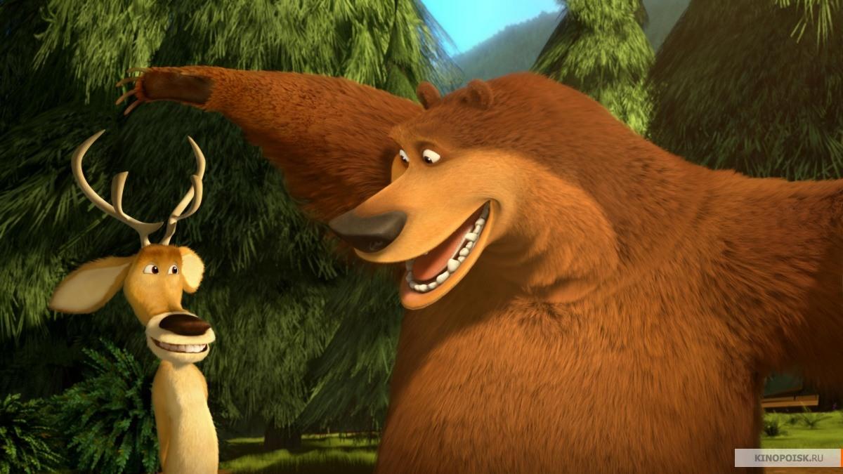 кадр №1 из фильма Сезон охоты 3 (2010)