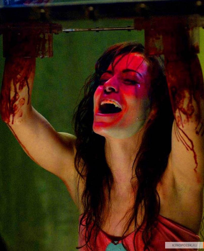 Картинки кровь страшное кино