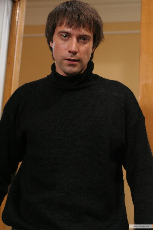 Виталий Емашов актер