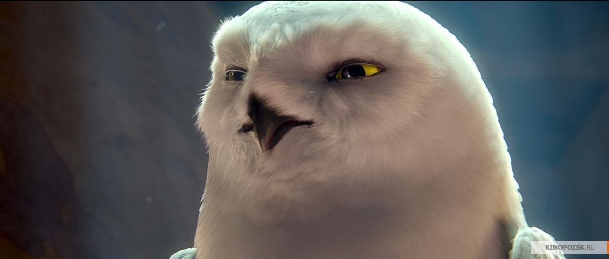 кадр №1 из фильма Легенды ночных стражей
