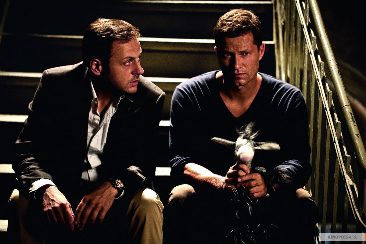 кадр №2 из фильма Соблазнитель (2010)