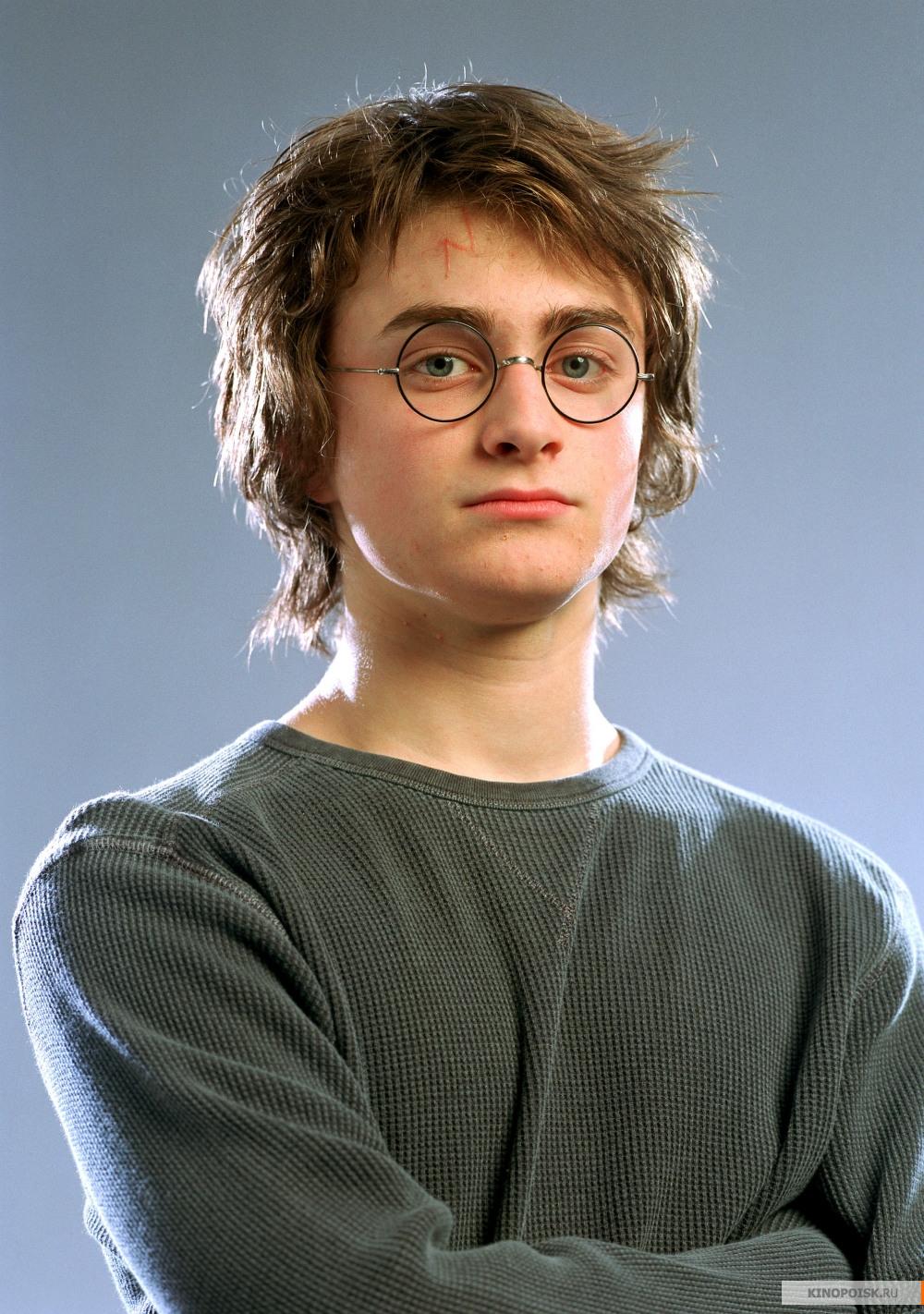 Фото: Гарри Поттер и Кубок огня / Промо-материалы фильма ...