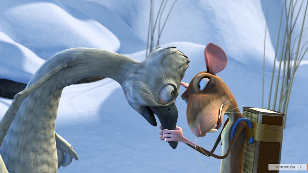 кадр №1 из фильма Гадкий утенок и я (2006)