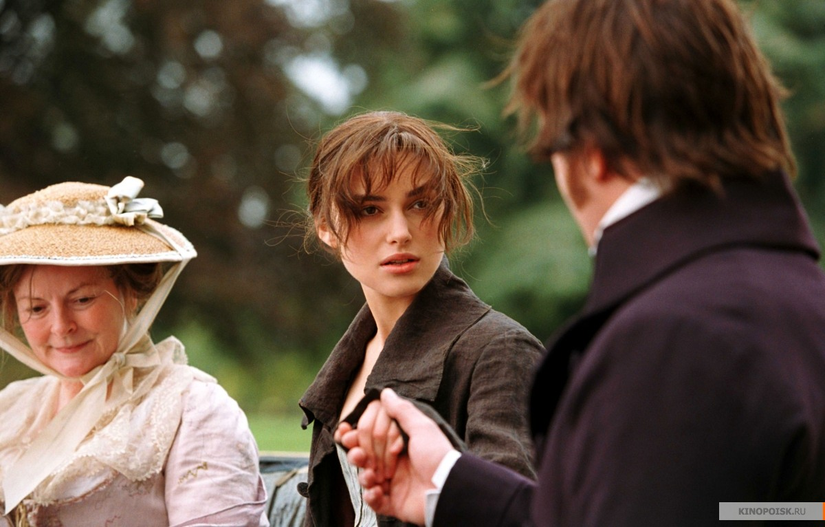 an overview of the character darcy in the novel pride and prejudice by jane austin