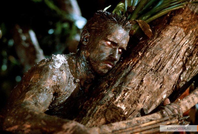 кадр №2 из фильма Хищник (1987)