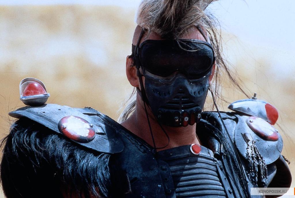 кадр №1 из фильма Безумный Макс 3: Под куполом грома (1985)