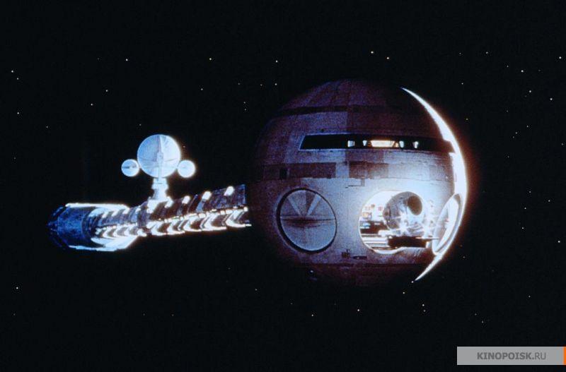 Скачать 2001 Космическая Одиссея Торрент - фото 3