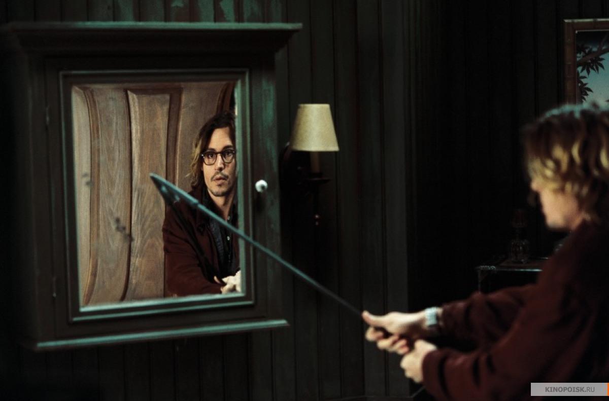 нет изображения - Тайное окно / Secret Window