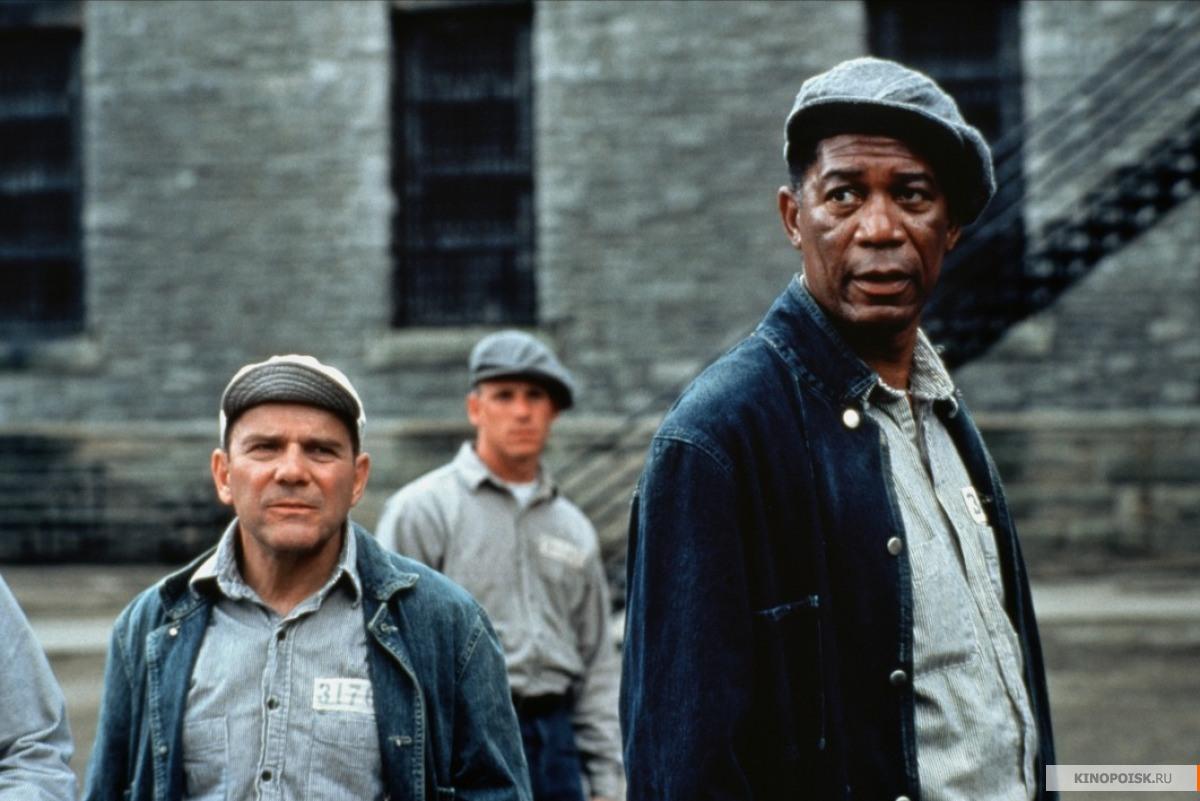 кадр №3 из фильма Побег из Шоушенка (1994)