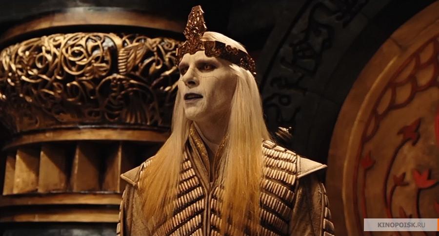 смотреть фильм хеллбой золотая армия-зл1