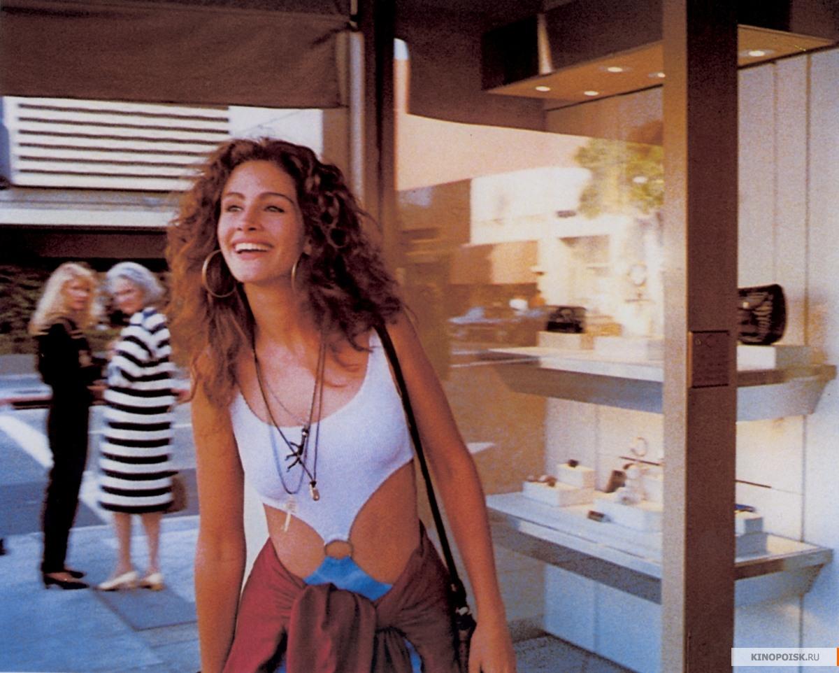 кадр №2 из фильма Красотка (1990)