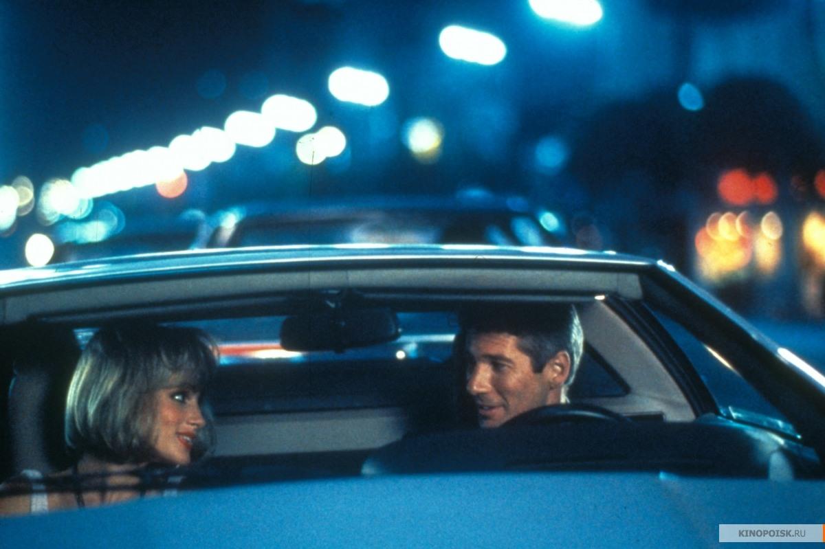 кадр №1 из фильма Красотка (1990)