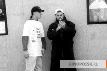 Клерки (1993) 700mb