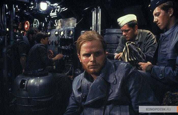 кадр №3 из фильма Подводная лодка (1981)