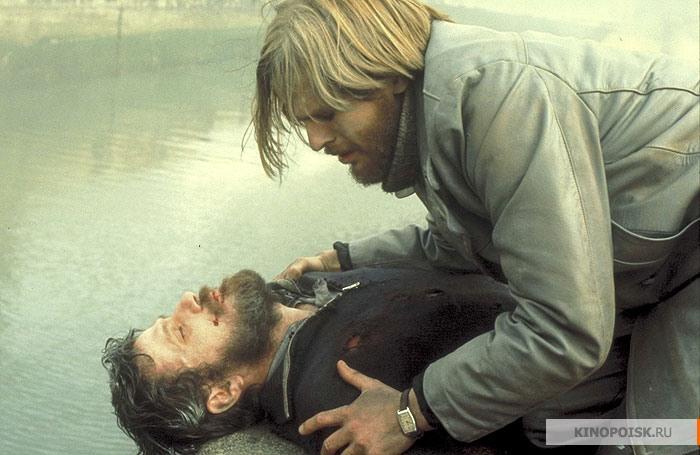 кадр №1 из фильма Подводная лодка (1981)