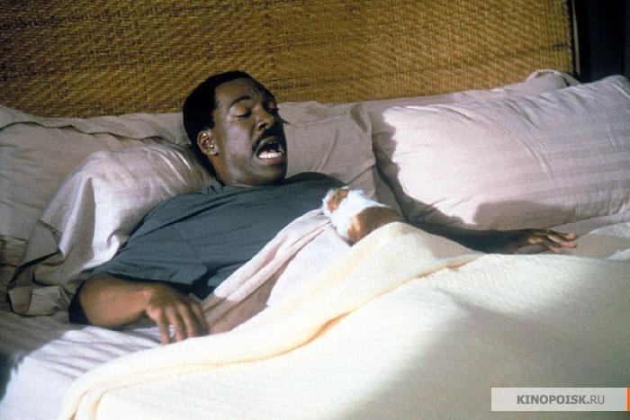 кадр №2 из фильма Доктор Дулиттл (1998)