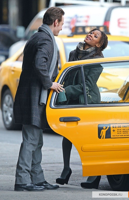 michael fassbender and nicole beharie