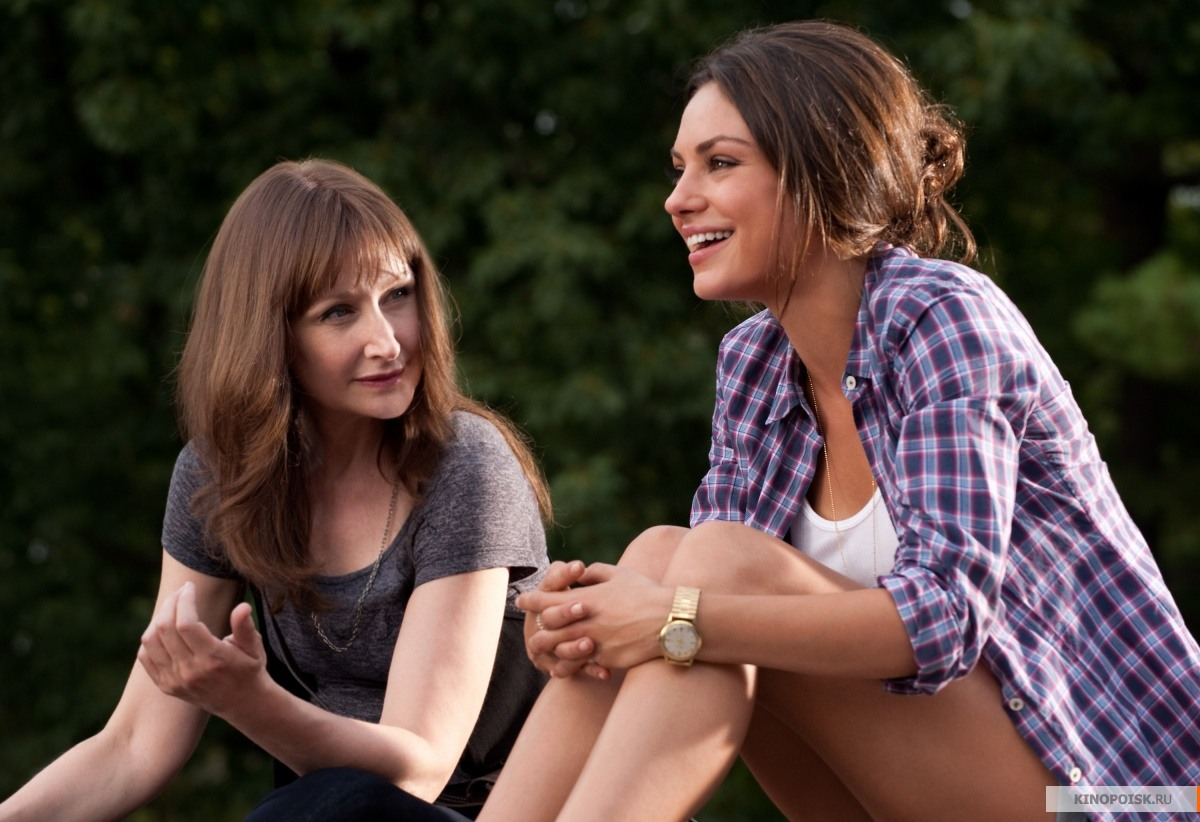кадр №3 из фильма Секс по дружбе (2011)