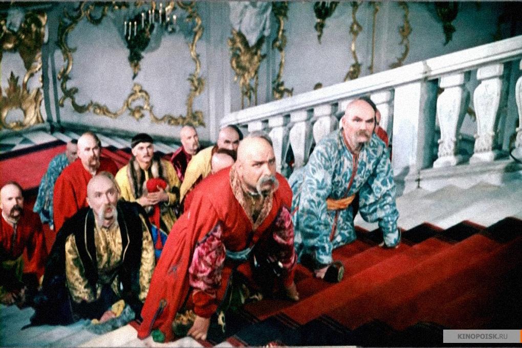 кадр №3 из фильма Вечера на хуторе близ Диканьки (1962)