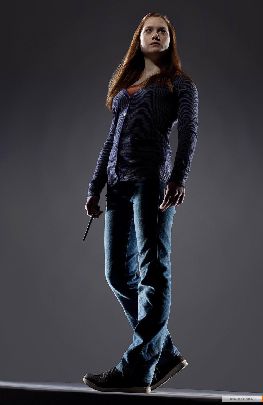 Фото: Гарри Поттер и Дары Смерти: Часть II / Промо ...