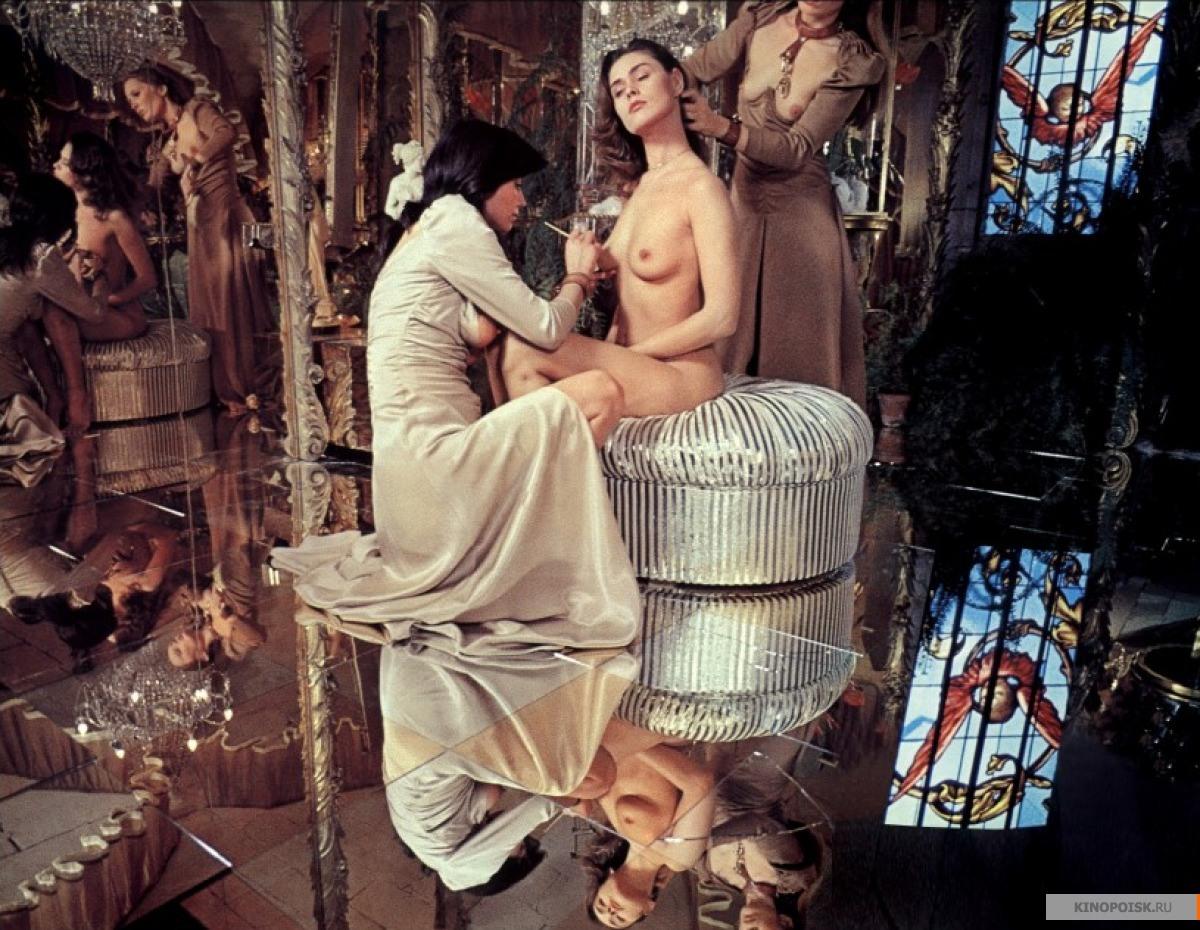 Истора фильмы эротик