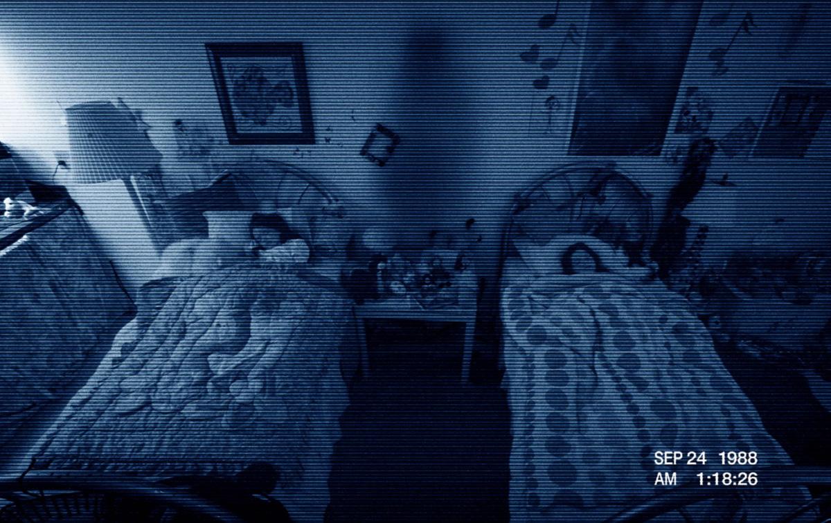 конце октября паранормальные фотографии из жизни этого определенный момент