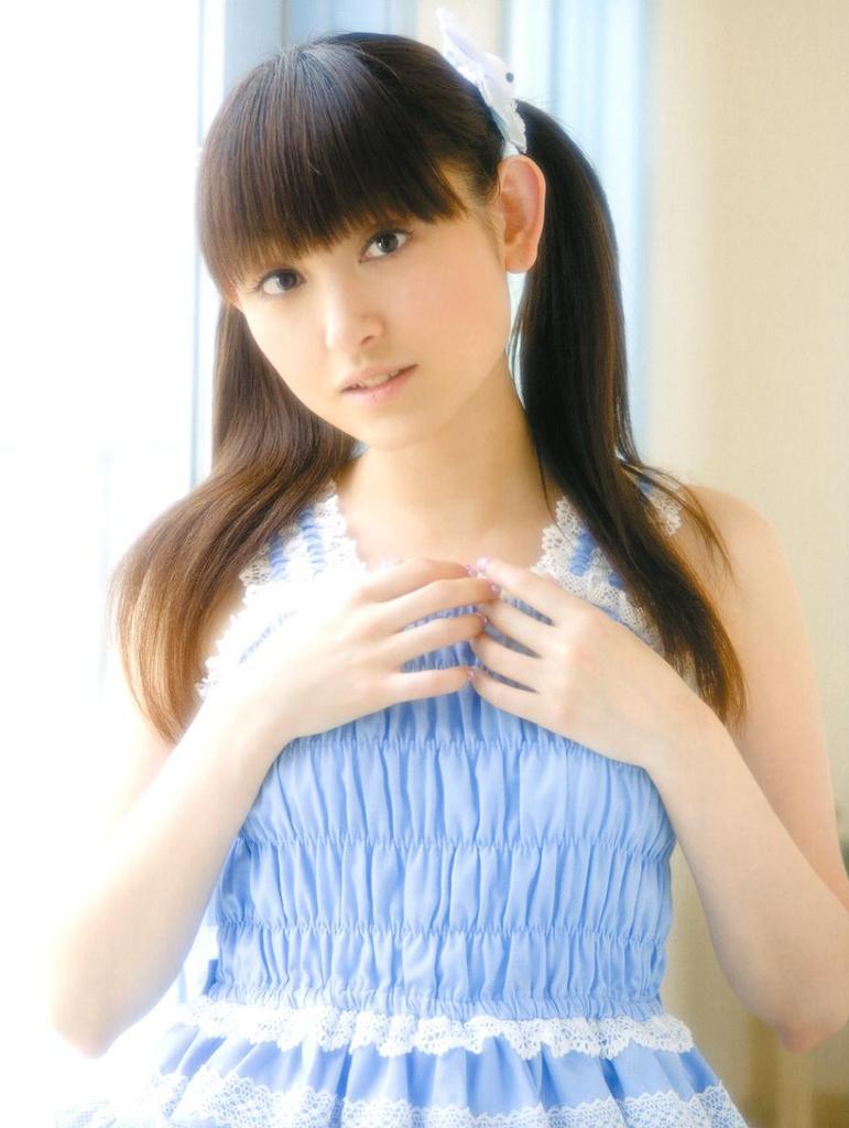 Yukari Tamura Nude Photos 91