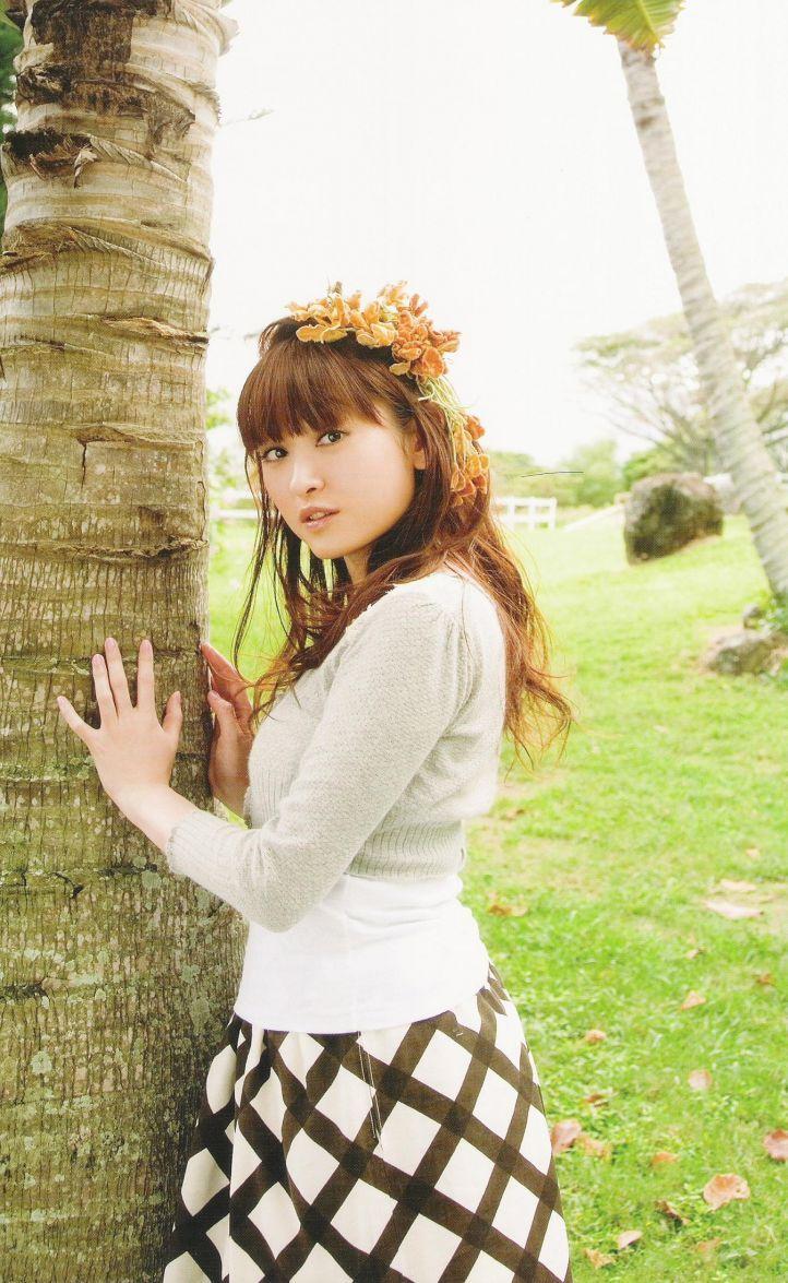 Yukari Tamura Nude Photos 10