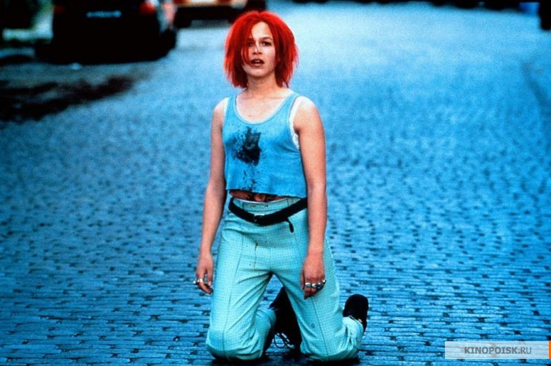run lola run film techniques Run lola run 's film antecedent might well be the short same player in the narrative and the multiplicity of cinematic techniques (animation, video, black and.