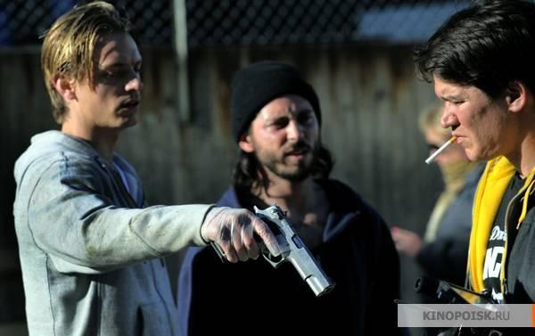 кадр №1 из фильма Шальные деньги (2010)