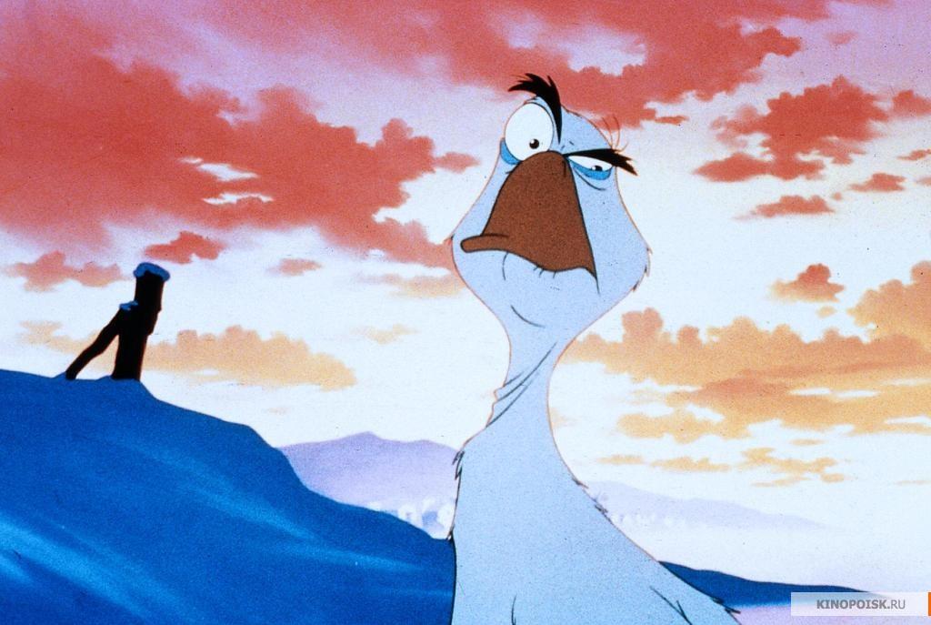 кадр №3 из фильма Балто (1995)