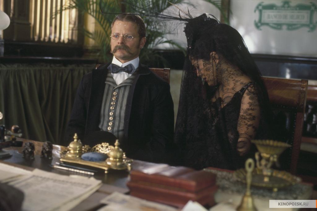 кадр №2 из фильма Бандитки (2006)