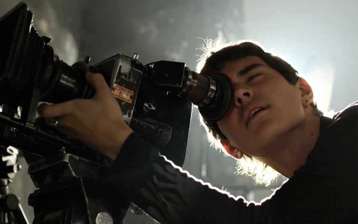 кинематографическое фото эффект можно